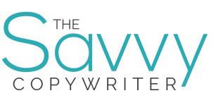 Savvy copywriter